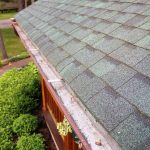 Residential Gutter Cleaning